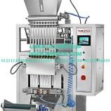 ماكينة تعبئة وتغليف سكر فنادق ( باكت – اصابع ) التي نقدمها نحن شركة المهندس منسي للصناعات الهندسيه – ام تو باك